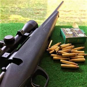 Für Waffe & Munition