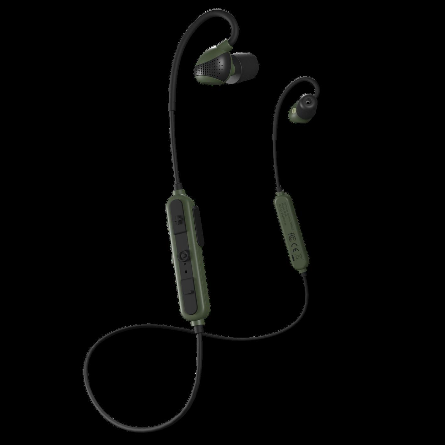 Der kleine Knopf gegen große Gehörschäden