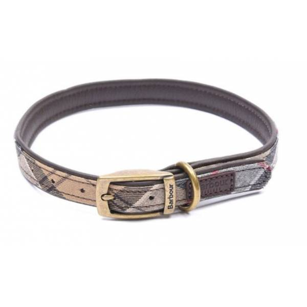 Barbour Hundehalsband Dress Tartan Collar