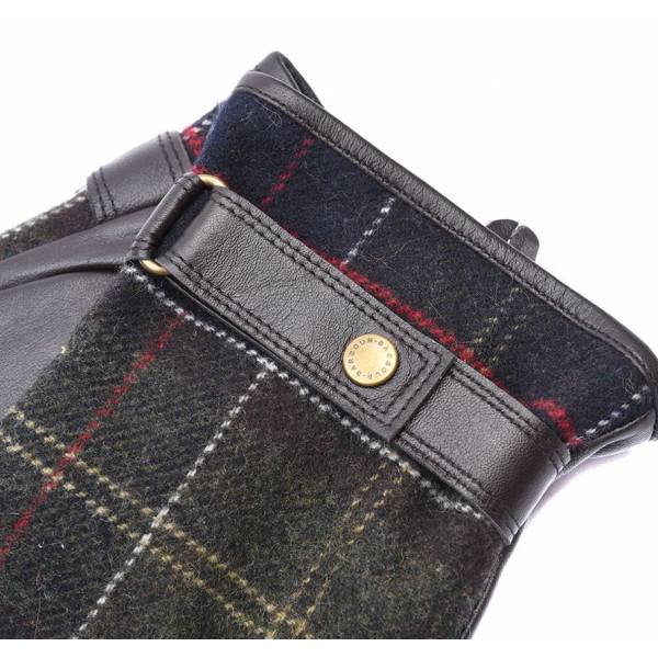 Barbour Handschuhe Newbrough