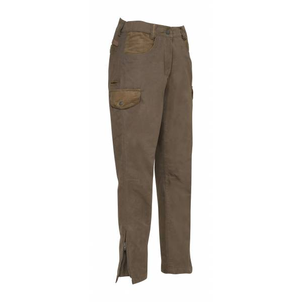 Percussion Damen Hose Normandie