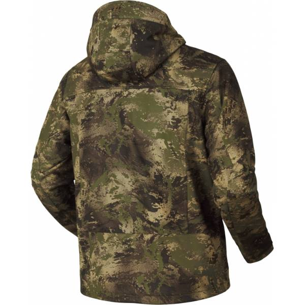 Jagdjacke Lagan Camo, Farbe AXIS MSP® Forest Green