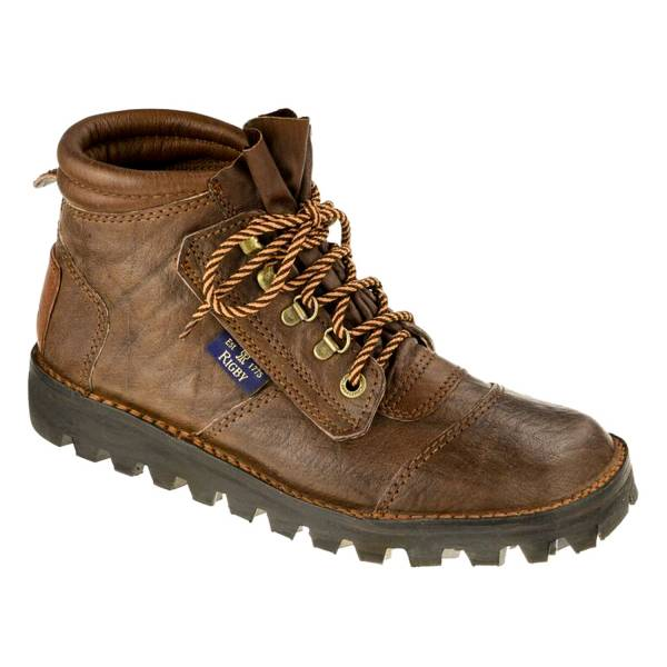 Rigby Courteney Safari Boot