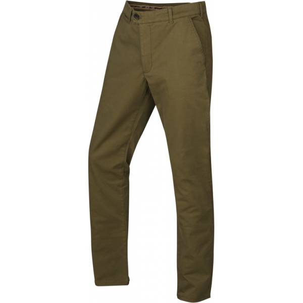 Chino-Hose Norberg, Farbe Olive