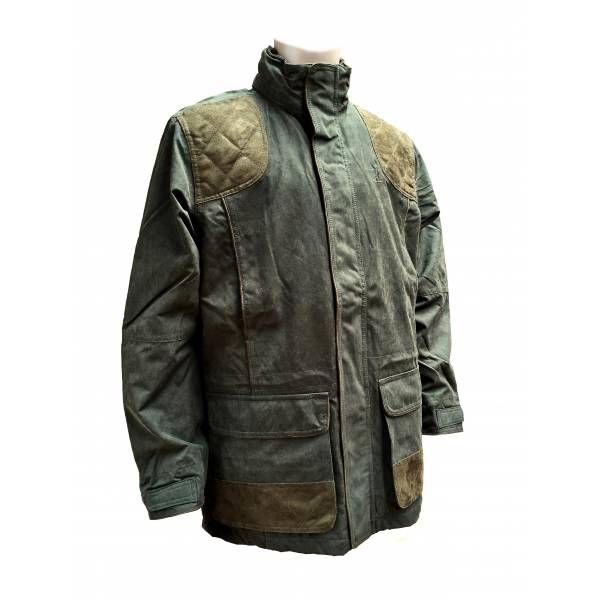 Percussion Jagdjacke Marly