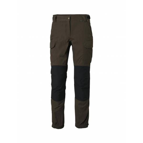 Chevalier Herrenhose Avon Pant, Farbe Brown/Black