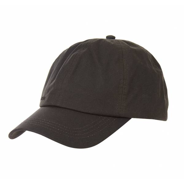 Basecap Wax Sports Cap von Barbour
