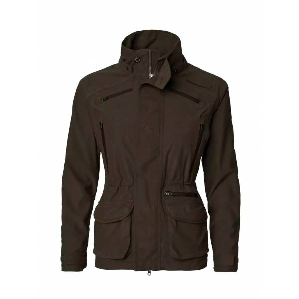 Damen-Jacke Pointer Pro Chevalite 2.0