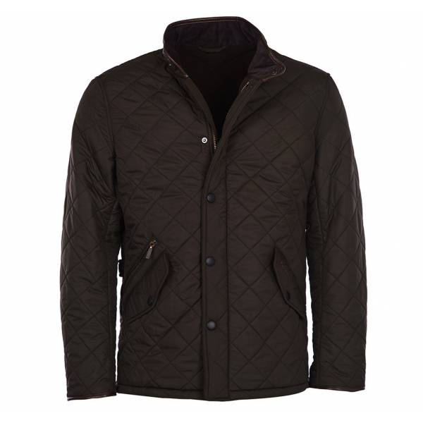 Barbour Steppjacke Powell