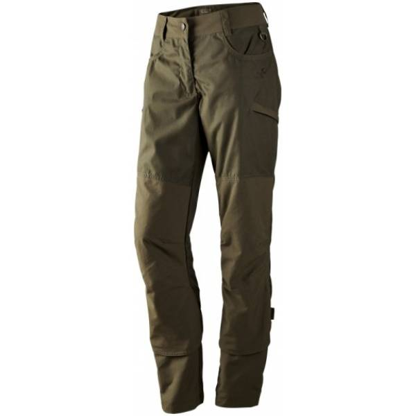 Exeter Advantage Trousers Pine Green 38