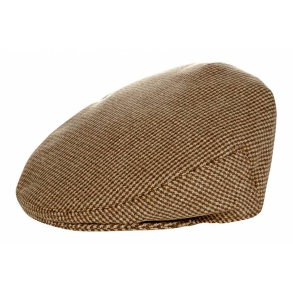 Garforth Tweed Cap