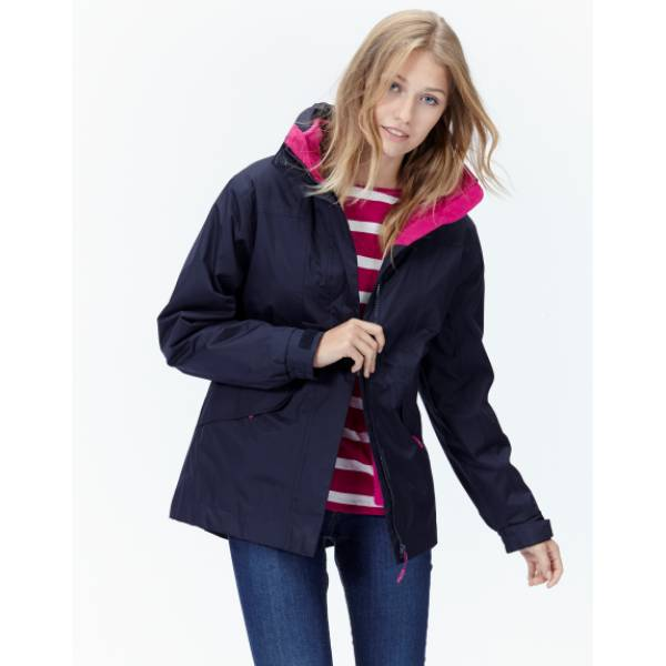 Keswick Damenjacke 3 in 1