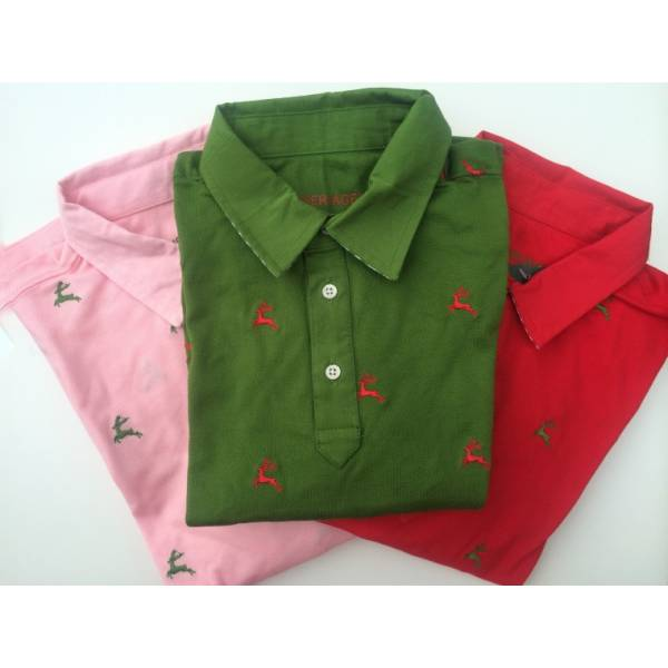 Kinder Polo Shirt