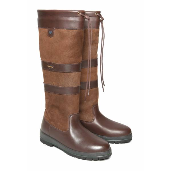 Dubarry-Stiefel Galway