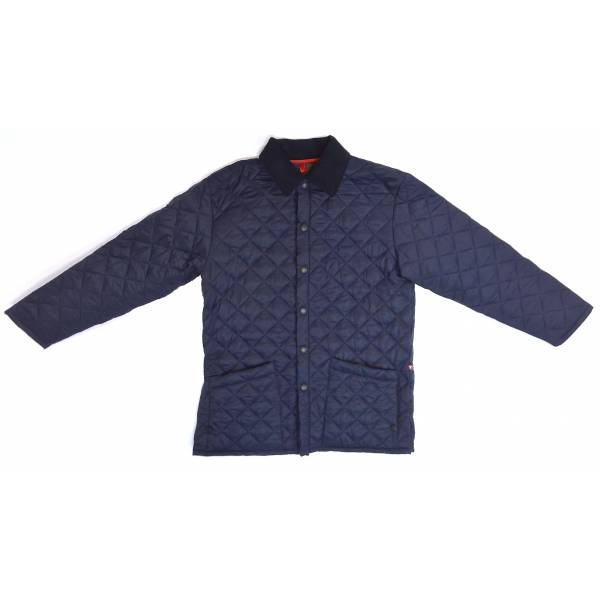 Goodrich Quilted Jacket