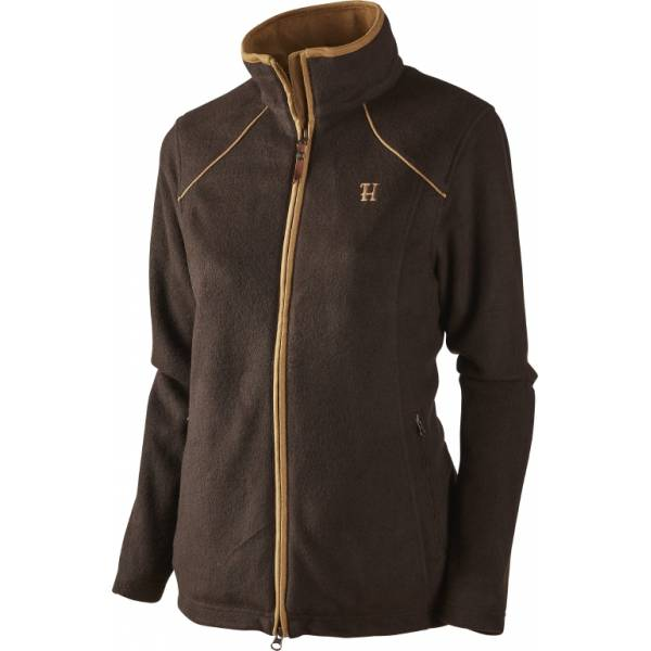 Sandhem Lady Fleecejacke