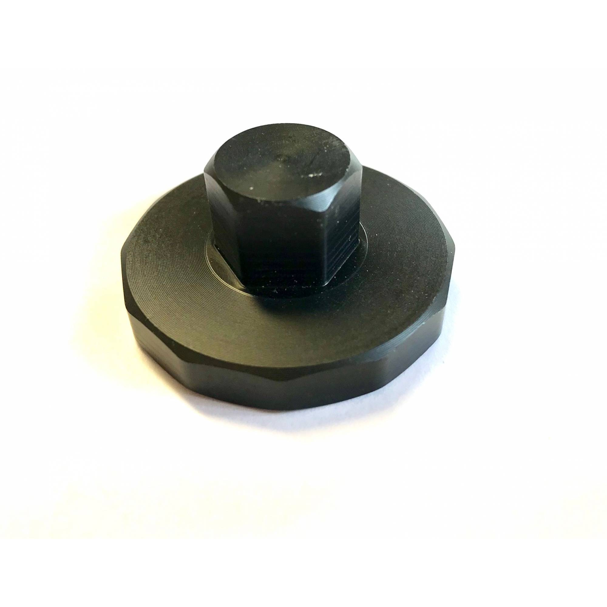 Zerlege-Tool für Hausken JD184 244 Schalldämpfer Zerlegetool