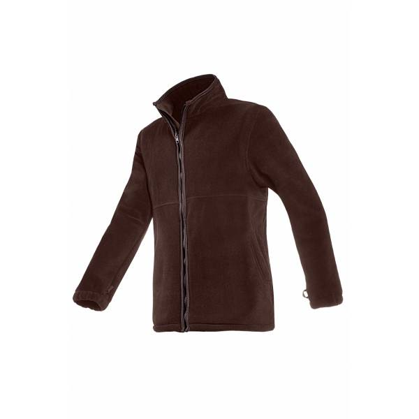 Baleno Fleece Jacke Henry