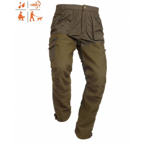 Chevalier Rough GTX Pant Lady