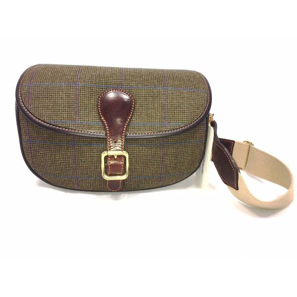 Elveden cartridge bag Laksen