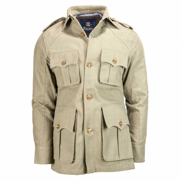 Rigby Safari Jacket