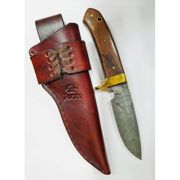 Rigby Kruger Knive