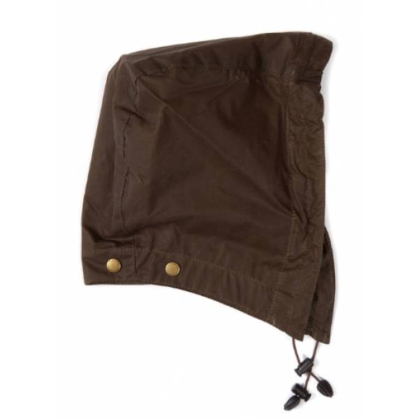 Barbour Lightweight Wax Hood