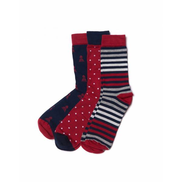 Socken Beacon Spot Gift Set