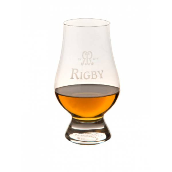 Rigby Whisky Glasses (Set of six)