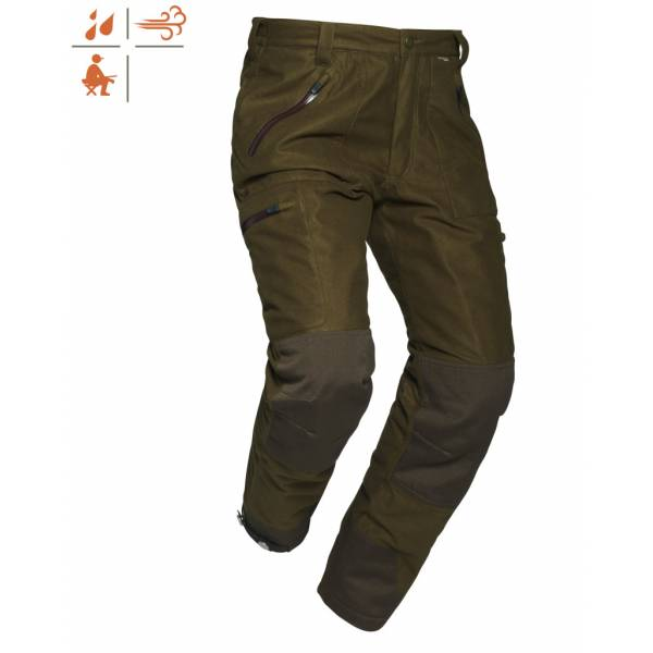 Chevalier Pointer Padded Pant