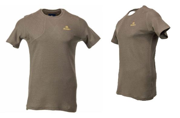 T-shirt John Rigby & Co.